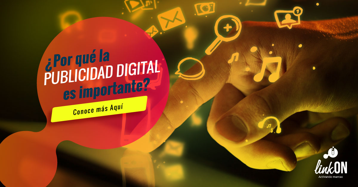 Beneficios de la pauta digital